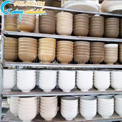 Lý do bát đĩa Bát Tràng được ưa chuộng trong nước và xuất khẩu
