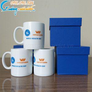 Có nên chọn sản phẩm gốm sứ làm quà tặng Đại hội tỉnh Thái Bình