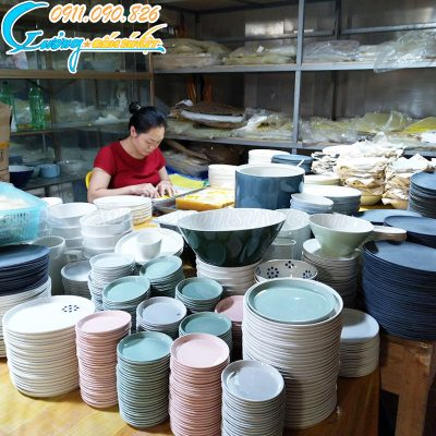 Địa chỉ xưởng sản xuất gốm sứ xuất khẩu Nhật Bản