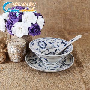 Bát chiết yêu nhỏ có thể được sử dụng làm bát ăn cơm
