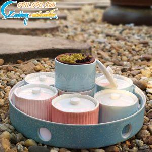 Có nên chọn sản phẩm gốm sứ làm quà tặng Đại hội tỉnh Thái Bình?