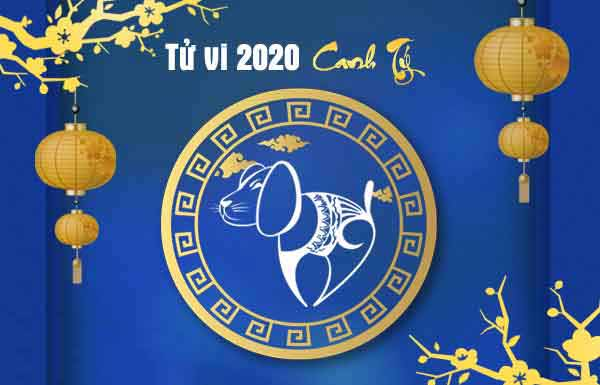 Tử vi tuổi Tuất 2020