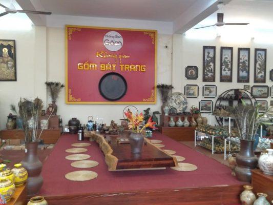 Xưởng gốm Sứ Việt luôn được khách hàng ưa chuộng