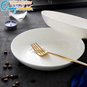 Tổng hợp các mẫu đĩa dùng cho setup nhà hàng cơ bản